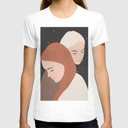 Girls 2a T-shirt