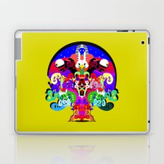 Erik L & Illingsworth - Northern Connection Laptop & iPad Skin