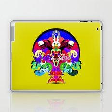 Erik L & Illingsworth - Northern Connection Laptop & iPad Skin