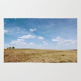 Farm Land Rug