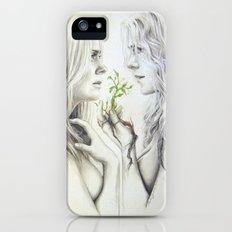 resurgence  Slim Case iPhone (5, 5s)