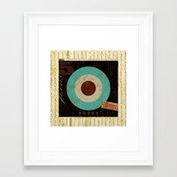 focus Framed Art Prints featuring Focus by Michael Jon Watt