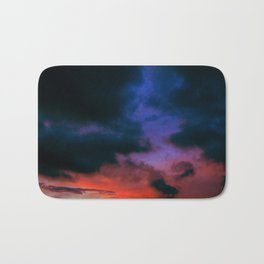 Sky- Love In Your Eyes Bath Mat