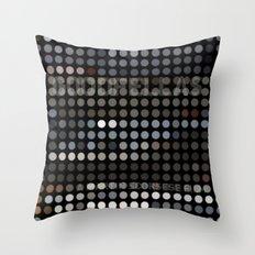 Goodfellas Throw Pillow