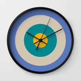 LH201 Wall Clock