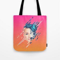 untitled 004 Tote Bag