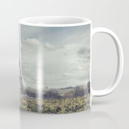 Eiffel Paris Coffee Mug