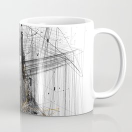 Unwelcome Gaze – Amazon 6 Coffee Mug