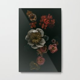 Or Not to Say Metal Print