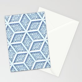 Ice is Nice Stationery Cards