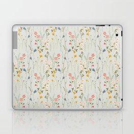 Midsummer Flowers Laptop & iPad Skin