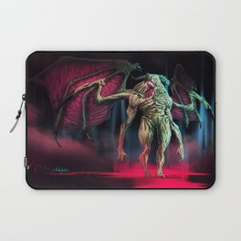 cursed Laptop Sleeve