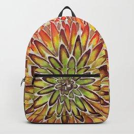 Autumn Agave Backpack
