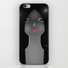 WOMEN1 iPhone Skin