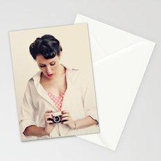 Vintage Photography Stationery Cards
