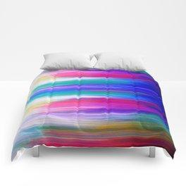 Collide Comforters