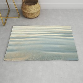RIPPLES IN THE SAND Rug