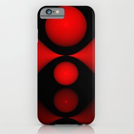 3D for your home -1- iPhone Case