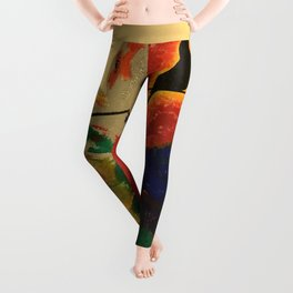 Love Birds Leggings