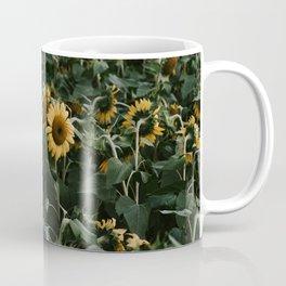 Sunflowers // Coffee Mug