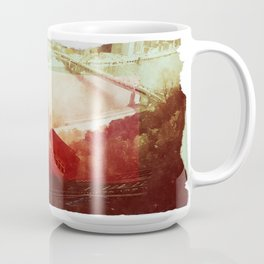 Duquesne Coffee Mug