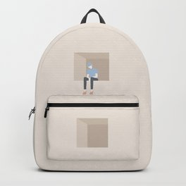 worry Backpack