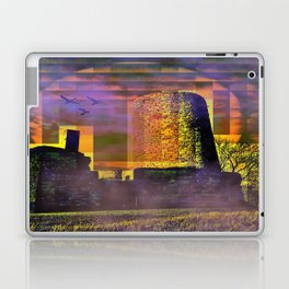 Castle-Art Laptop & iPad Skin