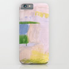 Spring Grass iPhone 6s Slim Case