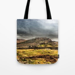 Return to Eilean Donan Castle, Scotland Tote Bag