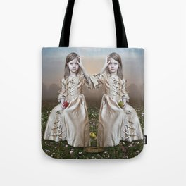 New Autumn Tote Bag