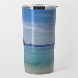 corfu Travel Mug