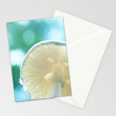 A Bug's Beach Umbrella Stationery Cards