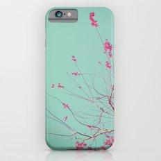 Red Stars iPhone 6s Slim Case
