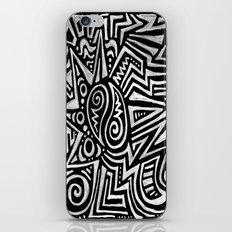 ART TRIBE iPhone & iPod Skin