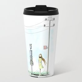 Imitate Travel Mug