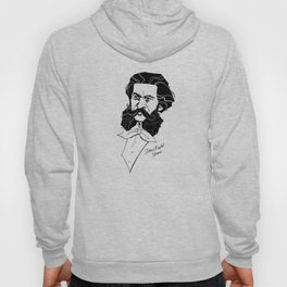 Johann Strauss Jr. Hoody