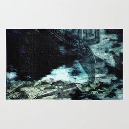 Shoved: Victoria - The Dweller in the Dark Rug