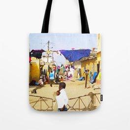 Saint Louis-02 Tote Bag