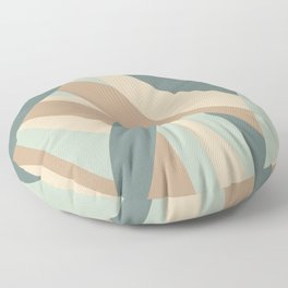 Pucciana  Forest Floor Pillow
