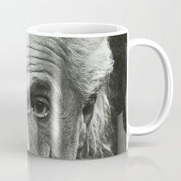 Albert E Mix 1 Coffee Mug