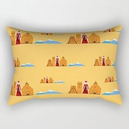 Armenia Rectangular Pillow