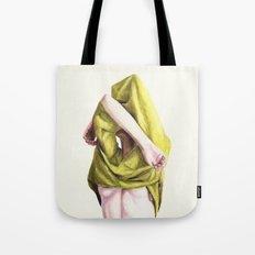 Unfeigned Tote Bag