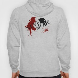 "Quoth the Raven, ""Nevermore."" Hoody"