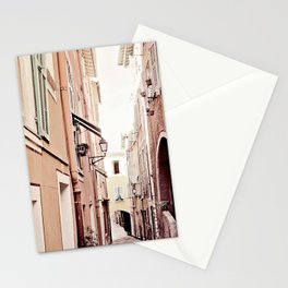new day in Rio Stationery Cards