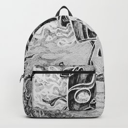 The Inkey Forest Backpack