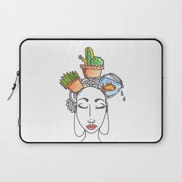 Keeping it together Laptop Sleeve