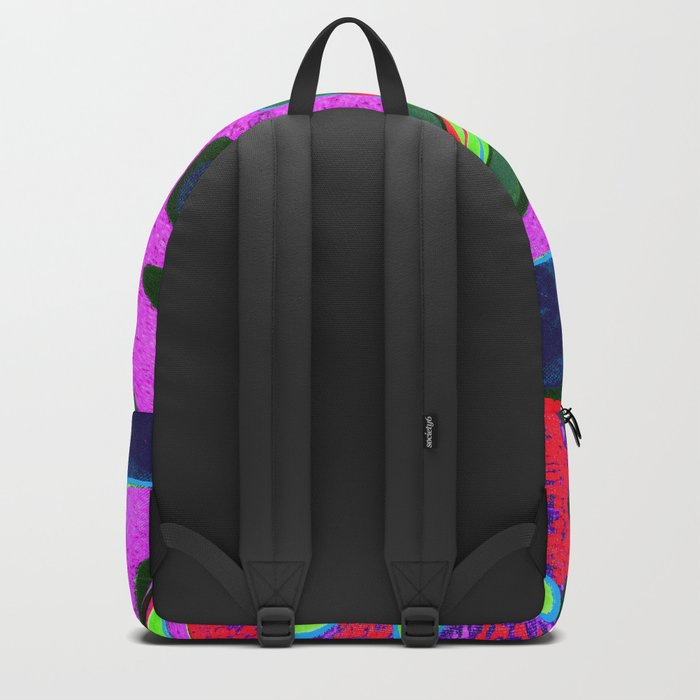 I Dream in Colors Backpack
