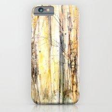 Woodland landscape Slim Case iPhone 6s