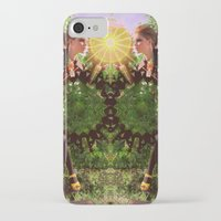 prism iPhone & iPod Cases featuring prism  by BOBBY WILKINS