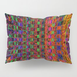 Way Out There Pillow Sham